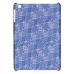 Modern Abstract Geometric Apple iPad Mini Hardshell Case by dflcprints