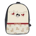 kids school bag XL - School Bag (XL)