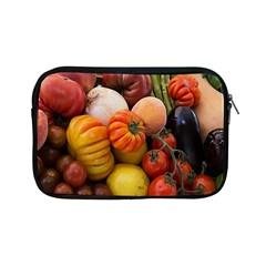 Heirloom Tomatoes Apple Ipad Mini Zipper Cases