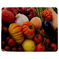 Heirloom Tomatoes Jigsaw Puzzle Photo Stand (rectangular) by MichaelMoriartyPhotography