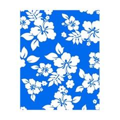 Blue Hawaiian 5 5  X 8 5  Notebooks by AlohaStore