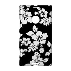 Black And White Hawaiian Nokia Lumia 1520 by AlohaStore