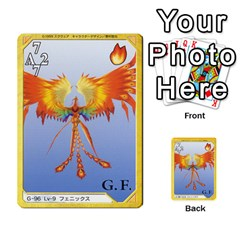 Triad 55 108 By Dave   Multi Purpose Cards (rectangle)   Vg0m3tmr9ydy   Www Artscow Com Front 42