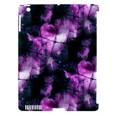 Celestial Purple  Apple Ipad 3/4 Hardshell Case (compatible With Smart Cover) by KirstenStar