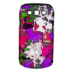 Ink shapes                                                                         Samsung Galaxy S III Classic Hardshell Case (PC+Silicone) by LalyLauraFLM