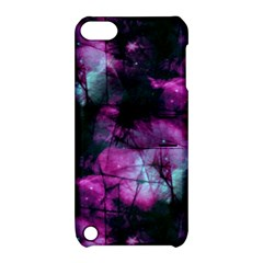 Celestial Pink Apple Ipod Touch 5 Hardshell Case With Stand by KirstenStar