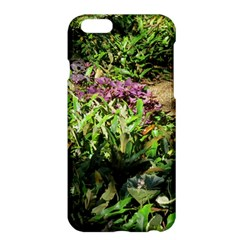 Shadowed Ground Cover Apple Iphone 6 Plus/6s Plus Hardshell Case by ArtsFolly