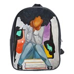 School Bag (XL)