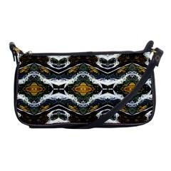 Idaho 190215002009 Shoulder Clutch Bag by TresFoliaBlackCollection