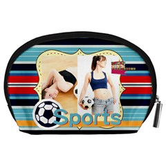 Sport By Sport   Accessory Pouch (large)   Hr66d8sbi48q   Www Artscow Com Back
