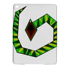 Decorative Snake Ipad Air 2 Hardshell Cases by Valentinaart