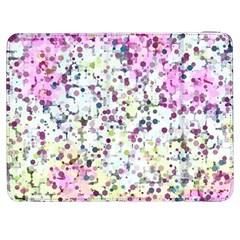 Hexagons                                                                             samsung Galaxy Tab 7  P1000 Flip Case by LalyLauraFLM