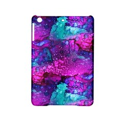 Melting In Purple Ipad Mini 2 Hardshell Cases by KirstenStar