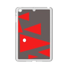 Decorative Abstraction Ipad Mini 2 Enamel Coated Cases by Valentinaart