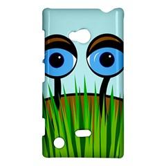 Snail Nokia Lumia 720 by Valentinaart