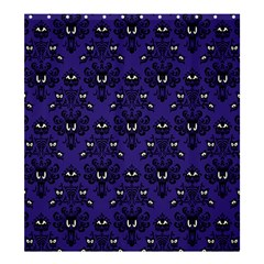 Haunted Mansion Shower Curtain 66  x 72  (Large) by Mansion