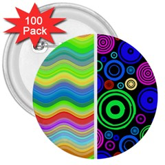 Pizap Com14604792917291 3  Buttons (100 Pack)  by jpcool1979