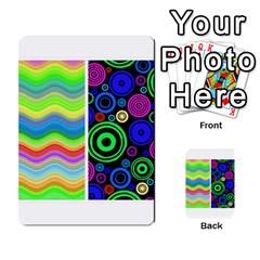 Pizap Com14604792917291 Multi Purpose Cards (rectangle)  by jpcool1979