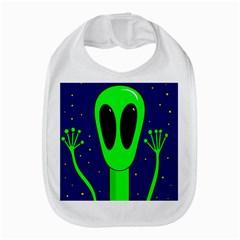 Alien  Bib by Valentinaart