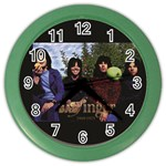 Badfinger  Color Wall Clock