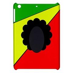 Jamaica Apple iPad Mini Hardshell Case by Valentinaart