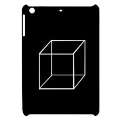 Simple Cube Apple iPad Mini Hardshell Case