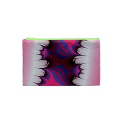 Liquid Roses Cosmetic Bag (xs) by TRENDYcouture