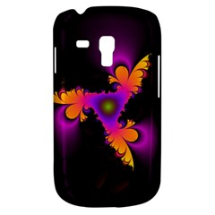 Beginning Samsung Galaxy S3 Mini I8190 Hardshell Case by TRENDYcouture