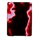 crimson sky iPad Air 2 Hardshell Cases