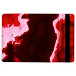 crimson sky iPad Air 2 Flip