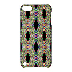 Shape Apple Ipod Touch 5 Hardshell Case With Stand by MRTACPANS