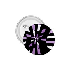 Purple Abstraction 1 75  Buttons by Valentinaart