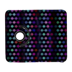 Connected Dots                                                                                     samsung Galaxy S Iii Flip 360 Case by LalyLauraFLM