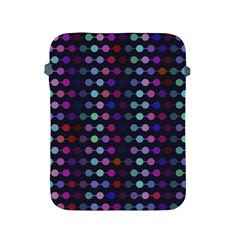 Connected Dots                                                                                     apple Ipad 2/3/4 Protective Soft Case by LalyLauraFLM