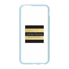 Jackie Encinas Apple Seamless iPhone 6/6S Case (Color) by teambridelasvegas