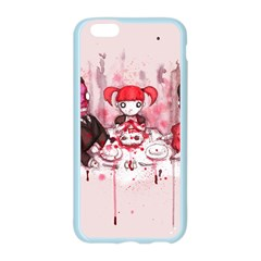 Give Us This Day Apple Seamless iPhone 6/6S Case (Color) by lvbart