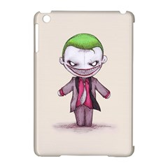Suicide Clown Apple Ipad Mini Hardshell Case (compatible With Smart Cover) by lvbart