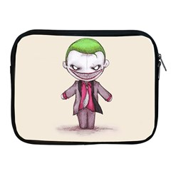 Suicide Clown Apple Ipad 2/3/4 Zipper Cases by lvbart