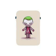 Suicide Clown Apple Ipad Mini Protective Soft Cases by lvbart