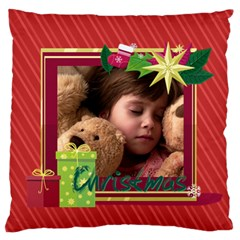 Xmas By 2016   Standard Flano Cushion Case (two Sides)   1nxevfm1k6dv   Www Artscow Com Front