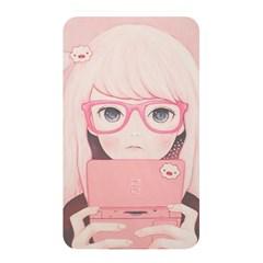 Gamegirl Girl Memory Card Reader by kaoruhasegawa