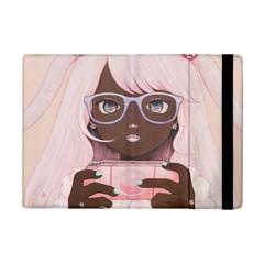 Gamergirl 3 P Ipad Mini 2 Flip Cases by kaoruhasegawa