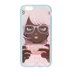 Gamergirl 3 P Apple Seamless iPhone 6/6S Case (Color) by kaoruhasegawa