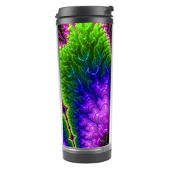 Amazing Special Fractal 25c Travel Tumbler by Fractalworld