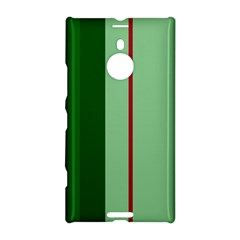 Green And Red Design Nokia Lumia 1520 by Valentinaart