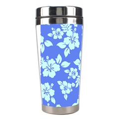 Hawaiian Sky Stainless Steel Travel Tumblers by AlohaStore