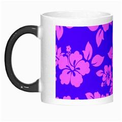 Hawaiian Evening Morph Mugs by AlohaStore