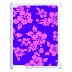 Hawaiian Evening Apple Ipad 2 Case (white) by AlohaStore
