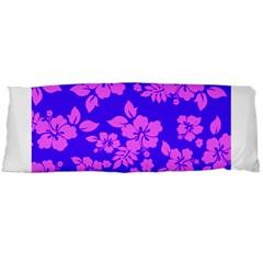 Hawaiian Evening Body Pillow Case (Dakimakura) by AlohaStore