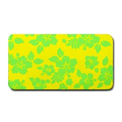 Bright Hawaiian Medium Bar Mats by AlohaStore